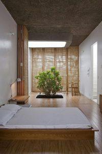 фото Японский минимализм в интерьере от 13.11.2017 №016 - Japanese minimalism