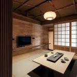 фото Японский минимализм в интерьере от 13.11.2017 №019 - Japanese minimalism