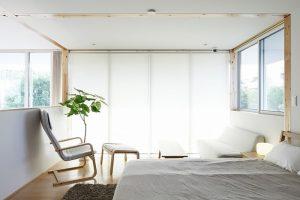 фото Японский минимализм в интерьере от 13.11.2017 №031 - Japanese minimalism
