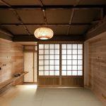 фото Японский минимализм в интерьере от 13.11.2017 №034 - Japanese minimalism