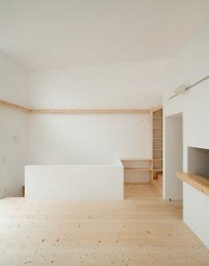 фото Японский минимализм в интерьере от 13.11.2017 №037 - Japanese minimalism