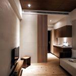 фото Японский минимализм в интерьере от 13.11.2017 №047 - Japanese minimalism