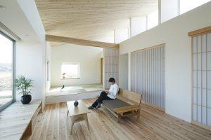фото Японский минимализм в интерьере от 13.11.2017 №053 - Japanese minimalism