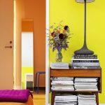фото Яркие акценты в интерьере гостиной от 08.12.2017 №031 - 1 - design-foto.ru