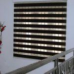фото Жалюзи зебра в интерье от 21.12.2017 №016 - Blinds zebra in interior - design-foto.ru
