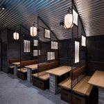 фото Интерьер в деревянном стиле от 27.12.2017 №008 - Interior in a woode - design-foto