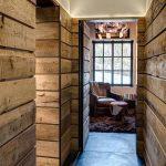 фото Интерьер в деревянном стиле от 27.12.2017 №010 - Interior in a woode - design-foto
