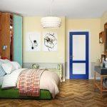 фото Интерьер в деревянном стиле от 27.12.2017 №012 - Interior in a woode - design-foto 2356234