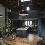 фото Интерьер в деревянном стиле от 27.12.2017 №022 - Interior in a woode - design-foto