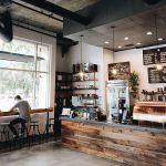 фото Интерьер в деревянном стиле от 27.12.2017 №023 - Interior in a woode - design-foto