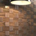 фото Интерьер в деревянном стиле от 27.12.2017 №038 - Interior in a woode - design-foto