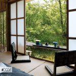 фото Интерьер в деревянном стиле от 27.12.2017 №040 - Interior in a woode - design-foto