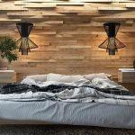 фото Интерьер в деревянном стиле от 27.12.2017 №044 - Interior in a woode - design-foto