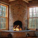 фото Интерьер в деревянном стиле от 27.12.2017 №051 - Interior in a woode - design-foto