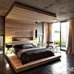 фото Интерьер в деревянном стиле от 27.12.2017 №058 - Interior in a woode - design-foto