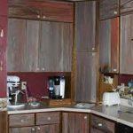 фото Интерьер в деревянном стиле от 27.12.2017 №064 - Interior in a woode - design-foto