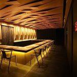 фото Интерьер в деревянном стиле от 27.12.2017 №069 - Interior in a woode - design-foto