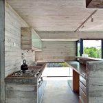 фото Интерьер в деревянном стиле от 27.12.2017 №070 - Interior in a woode - design-foto