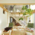фото Интерьер в деревянном стиле от 27.12.2017 №071 - Interior in a woode - design-foto