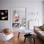 фото Интерьер в деревянном стиле от 27.12.2017 №086 - Interior in a woode - design-foto
