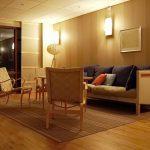 фото Интерьер в деревянном стиле от 27.12.2017 №091 - Interior in a woode - design-foto