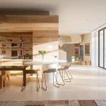 фото Интерьер в деревянном стиле от 27.12.2017 №101 - Interior in a woode - design-foto
