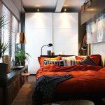 фото Интерьер маленькой комнаты от 10.12.2017 №010 - Interior of a small - design-foto.ru