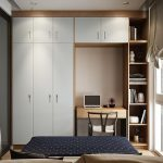 фото Интерьер маленькой комнаты от 10.12.2017 №033 - Interior of a small - design-foto.ru