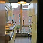 фото Интерьер маленькой кухни от 27.12.2017 №017 - Interior of a small kitchen - 2018