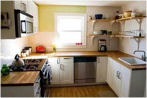 Small Kitchen Photos » Searching for space saving tricks for sm
