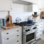 фото Интерьер маленькой кухни от 27.12.2017 №078 - Interior of a small kitchen - 2018