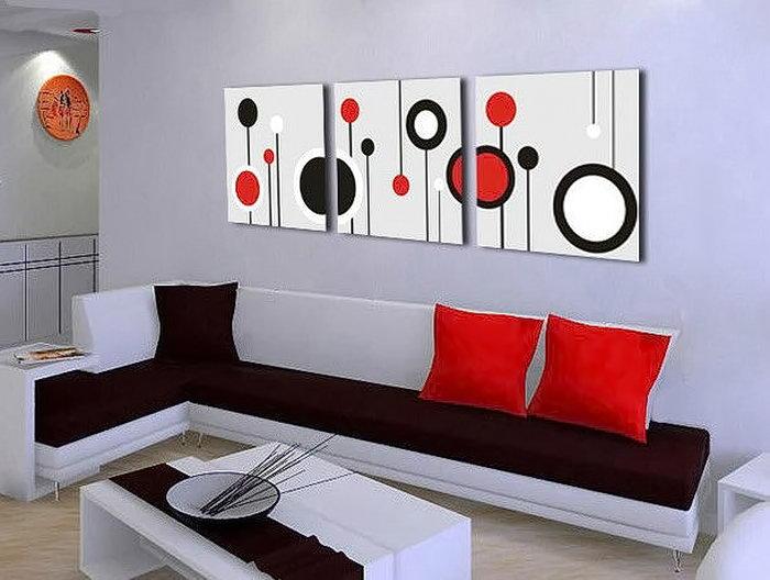 фото Постеры для интерьера от 29.12.2017 №001 - Posters for interior - design-foto.ru