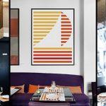 фото Постеры для интерьера от 29.12.2017 №005 - Posters for interior - design-foto.ru