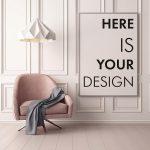 фото Постеры для интерьера от 29.12.2017 №026 - Posters for interior - design-foto.ru 256234