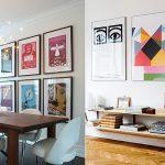 фото Постеры для интерьера от 29.12.2017 №034 - Posters for interior - design-foto.ru