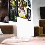фото Постеры для интерьера от 29.12.2017 №039 - Posters for interior - design-foto.ru