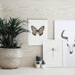 фото Постеры для интерьера от 29.12.2017 №057 - Posters for interior - design-foto.ru