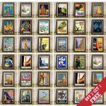 фото Постеры для интерьера от 29.12.2017 №071 - Posters for interior - design-foto.ru