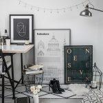 фото Постеры для интерьера от 29.12.2017 №074 - Posters for interior - design-foto.ru