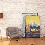 фото Постеры для интерьера от 29.12.2017 №078 - Posters for interior - design-foto.ru