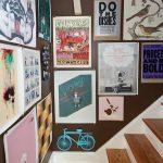 фото Постеры для интерьера от 29.12.2017 №084 - Posters for interior - design-foto.ru