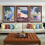 фото Постеры для интерьера от 29.12.2017 №095 - Posters for interior - design-foto.ru