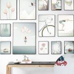 фото Постеры для интерьера от 29.12.2017 №104 - Posters for interior - design-foto.ru