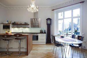 фото Простой интерьер квартир от 27.12.2017 №019 - Simple interior of apartment - 2018