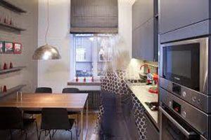 фото Простой интерьер квартир от 27.12.2017 №031 - Simple interior of apartment - 2018