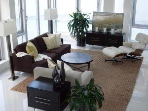 фото Простой интерьер квартир от 27.12.2017 №037 - Simple interior of apartment - 2018
