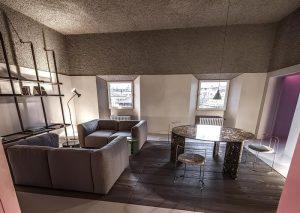 фото Простой интерьер квартир от 27.12.2017 №042 - Simple interior of apartment - 2018