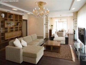 фото Простой интерьер квартир от 27.12.2017 №056 - Simple interior of apartment - 2018
