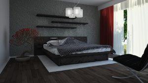 фото Простой интерьер квартир от 27.12.2017 №073 - Simple interior of apartment - 2018