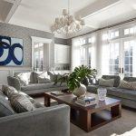 фото Серый цвет в интерьере от 21.12.2017 №006 - Gray in the interior - design-foto.ru